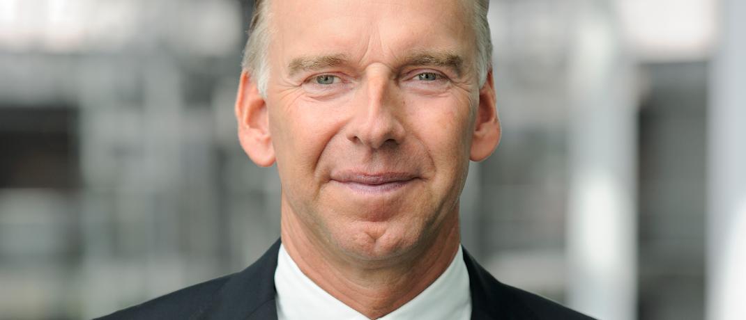 Wolfgang Hanssmann ist Vorstandsvorsitzender der HDI Vertriebs AG und im Vorstand der HDI Deutschland AG für Vertrieb und Marketing verantwortlich