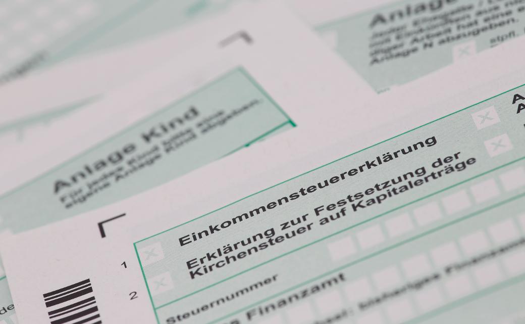 Steuererklärung: Die auch Rürup-Rente genannte Basisrente ermöglicht 2020 höhere Sonderausgaben.
