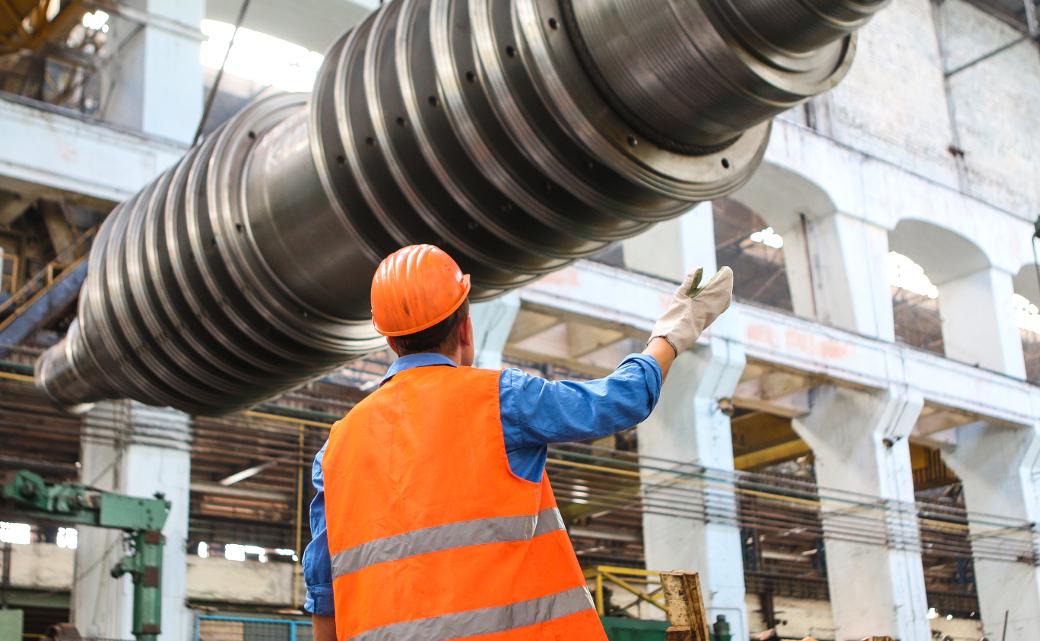 Industrie: Für Betriebsrenten gelten 2020 neue Grenzwerte.