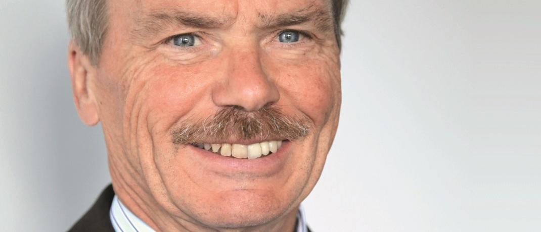 Gerhard Rosenbauer ist Mitglied der Geschäftsführung beim Münchner Vermögensverwalter Avana Invest.