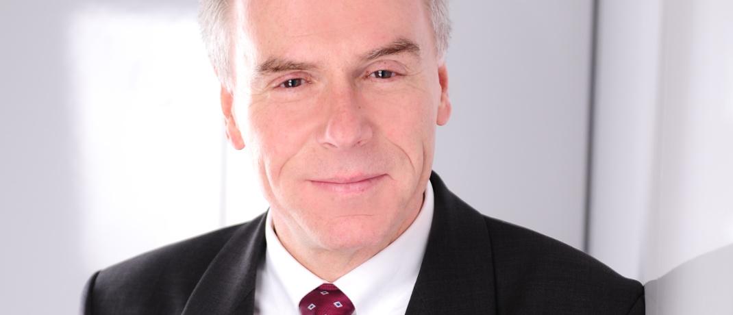 Johannes Hirsch ist Geschäftsführer der Antea Vermögensverwaltung aus Hamburg.