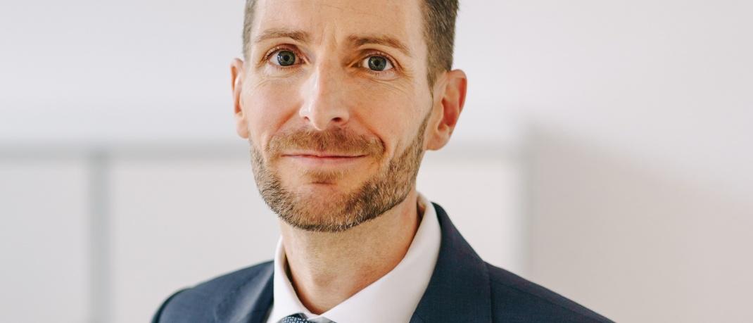 Rainer Göritz ist Vermögensverwalter bei B & K Vermögen aus Köln.
