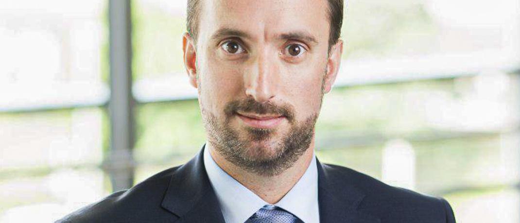 Christian Köpp ist Vermögensverwalter bei der Oberbanscheidt & Cie Vermögensverwaltungsgesellschaft aus Kleve.