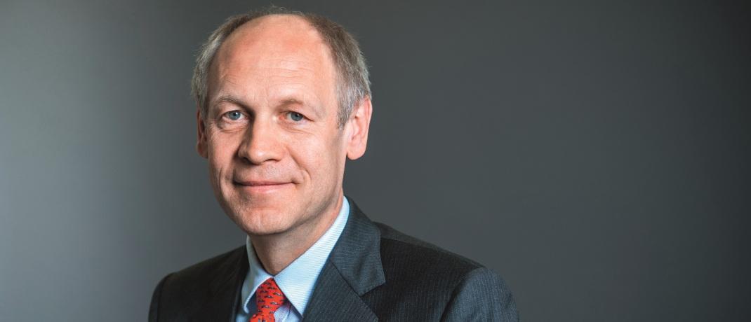 Hendrik Leber ist Gründer und Chef des Frankfurter Fondshauses Acatis Investment.