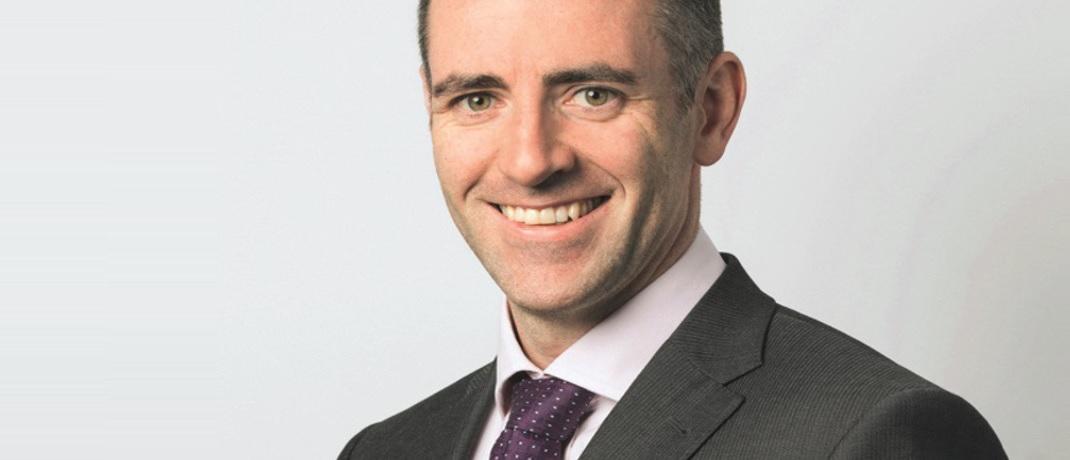 Craig Bonthron ist Fondsmanager bei der britischen Fondsgesellschaft Kames Capital.