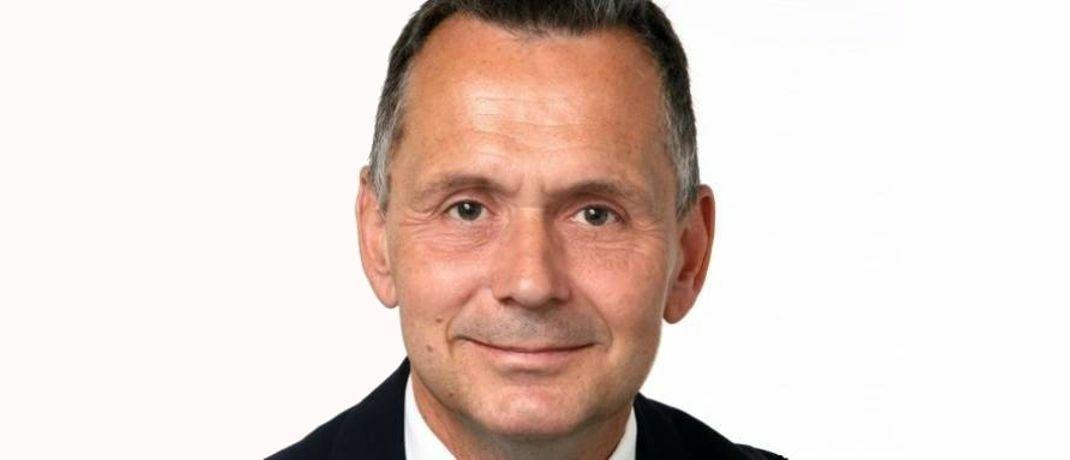 Frank Wieser ist Geschäftsführer von PMP Vermögensmanagement aus Düsseldorf.
