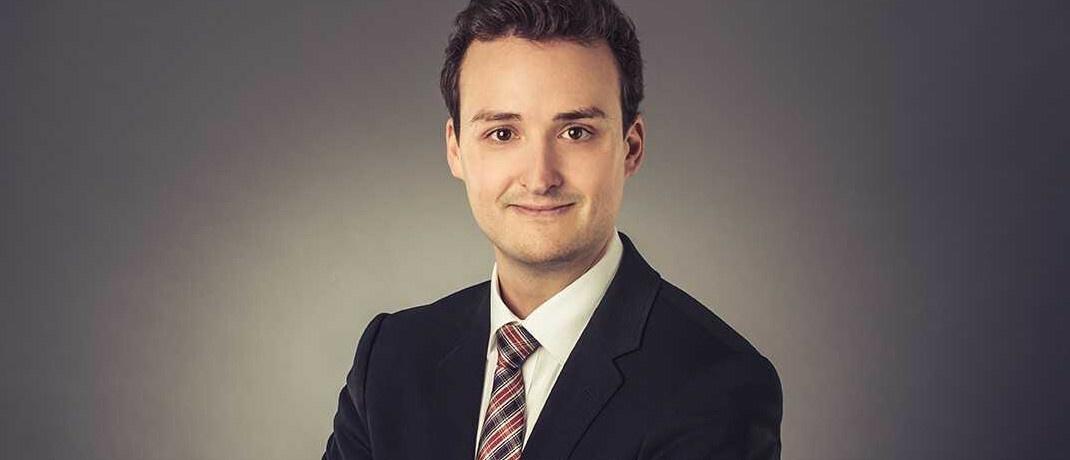 Markus Schultes ist Vermögensverwalter bei der Unikat Vermögensverwaltung aus Mannheim.