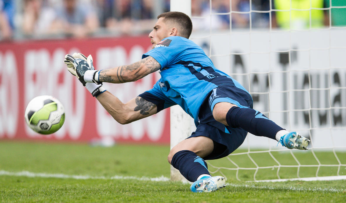 SC Paderborn 07 | © Getty Images