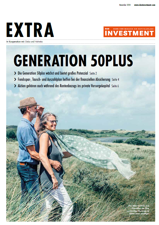 Generation 50Plus
