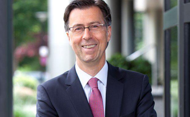 Marc Balkenhol, Vorstand der IC Immobilien Holding AG