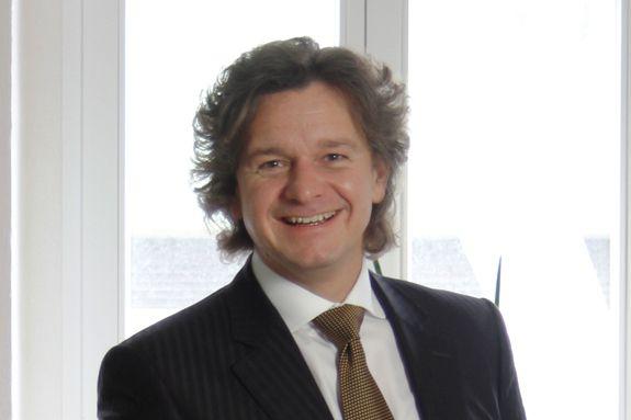 Max Lenzenhuber, Geschäftsführer der Galiplan Financial Strategies GmbH