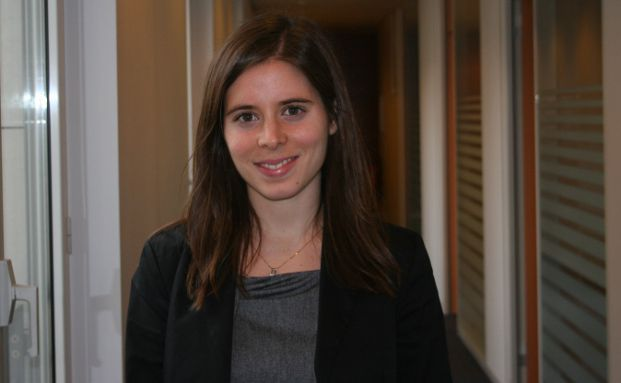 Laure Négiar