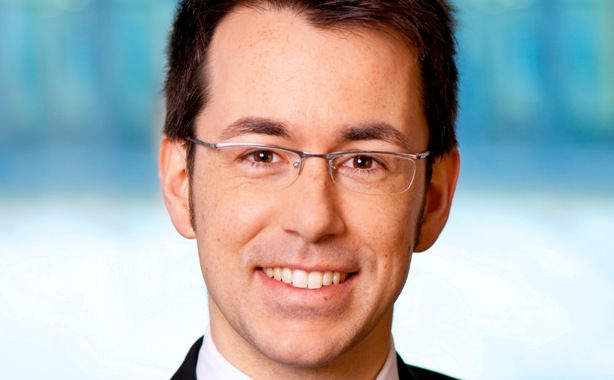 Marcel Andretzki, Vertriebsmanager