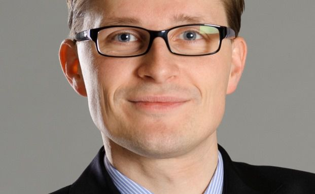 Oliver Weger ist Rechtsanwalt bei der Kanzlei WWS in Mönchengladbach (Foto: Christian Nielinger)