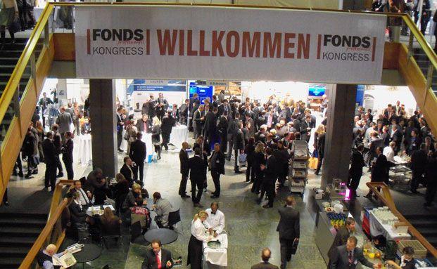 : Fondskongress 2011 in Mannheim - Danke für das Ereignis
