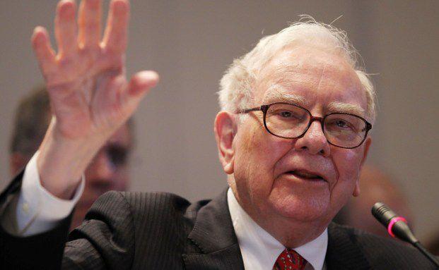 Mit Weitsicht und klugen Investments hat Warren Buffett schon mehrere Menschen zu Milliardären gemacht. (Foto: Getty Images)