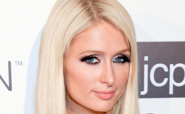 Paris Hilton in ihrer bevorzugten Position: vor den Kameras <br> Foto: Getty Images