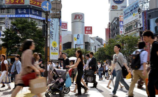 Japanische Titel werden wieder gekauft. Foto: Getty Images