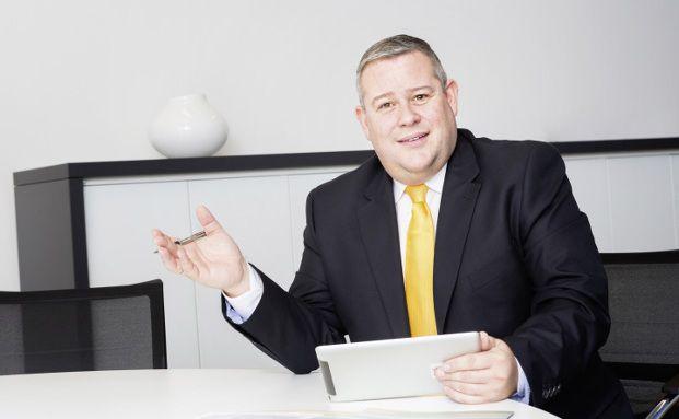 Stephan Hoppe, Director Investment Strategy bei Standard Life Deutschland und Österreich.