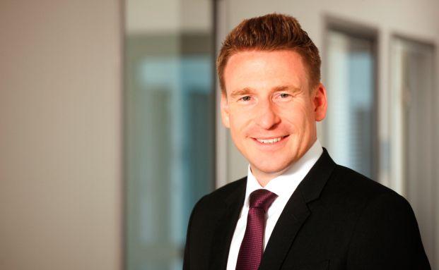 Stefan Kennerknecht, Mitglied der Geschäftsleitung von Fonds Finanz