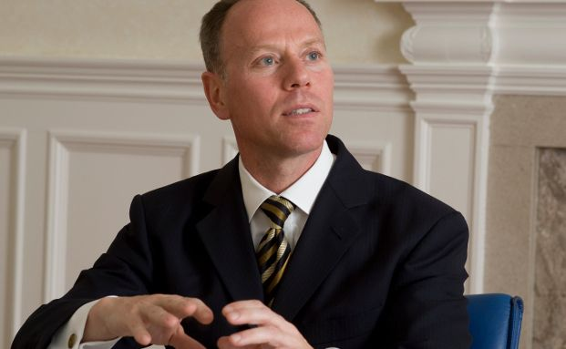Guy Stern, Leiter Multi-Asset und Macro Investing
