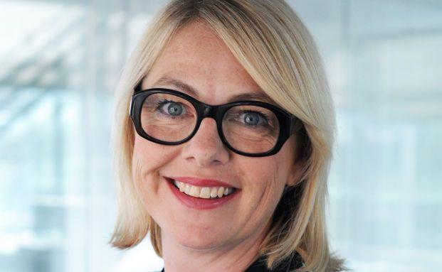 Birgitte Olsen, Fondsmanagerin BB Entrepreneur Europe