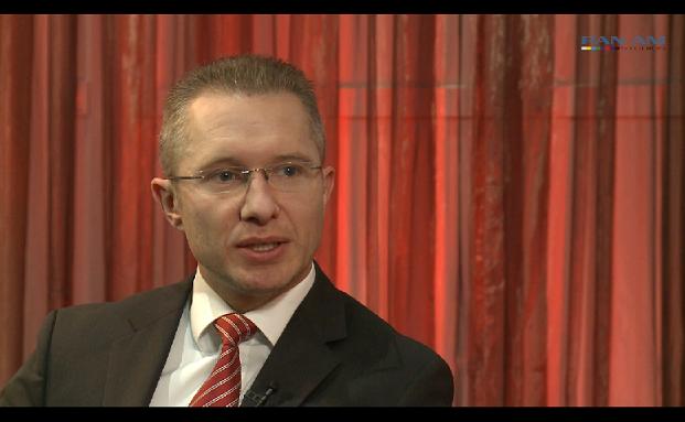 Adrian Daniel, Manager des MainFirst Absolute Return Multi Asset Fonds