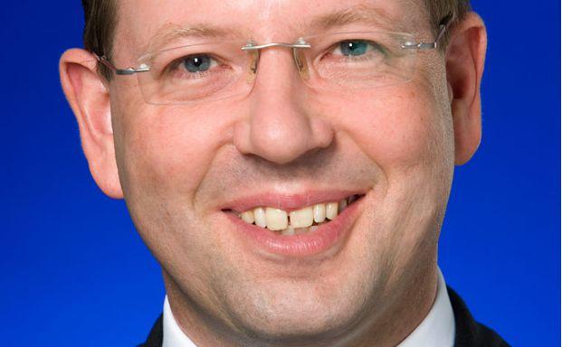 Markus Lange, Partner und Jurist bei KPMG