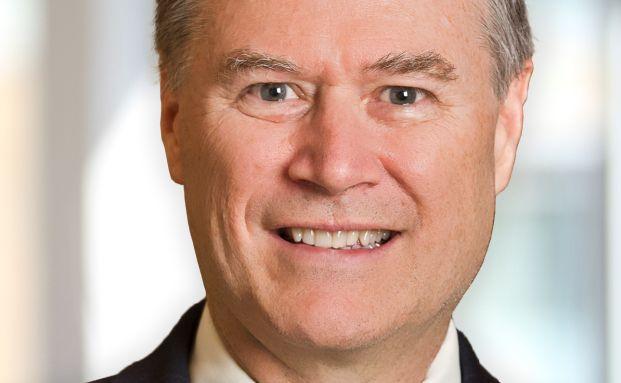 Will Jump, Chief Investment Officer (CIO) für US-Aktien bei AXA Rosenberg