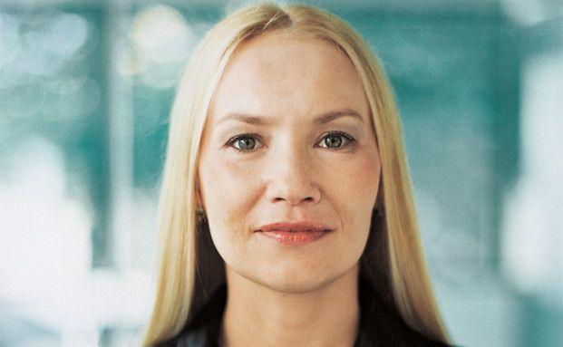 Elene Ogram, Portfolio Managerin BB Entrepreneur Asia