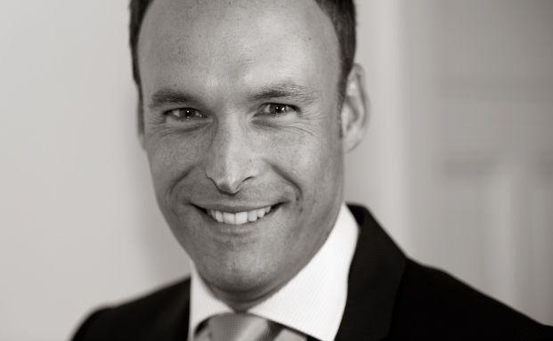 Sascha Anspichler, geschäftsführender Gesellschafter bei FP Assetmanagement, Freiburg