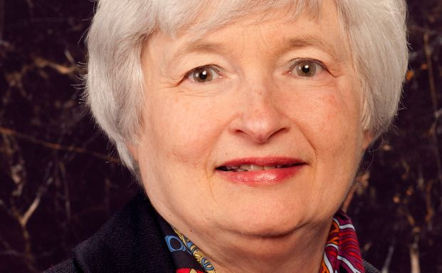 Janet Yellen (Foto: United States Federal Reserve Wikimedia)