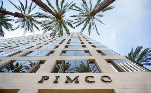 Pimco-Zentrale in Newport Beach, USA
