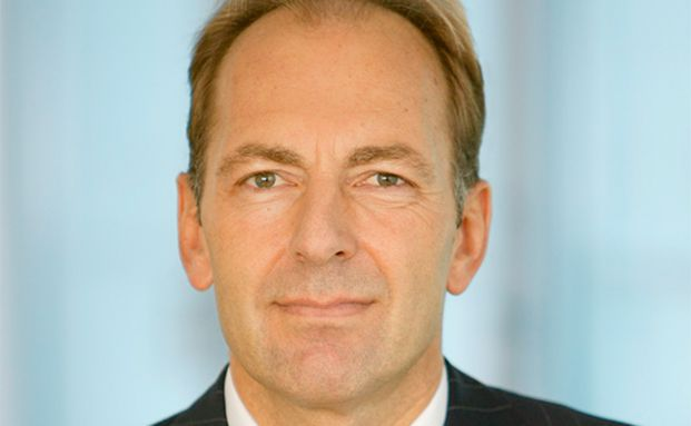 Thomas Hopf, Director Business Development Family Offices bei AXA Investment Managers