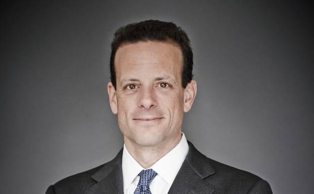 Alexander Friedman ist neuer Chef der GAM Holding