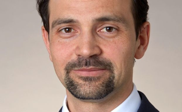 Max Anderl, Manager des UBS European Opportunity Unconstrained Fund