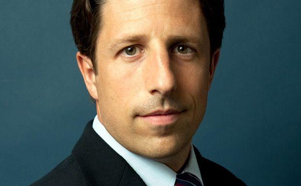 Daniel Koller, Portfolio Manager BB Biotech