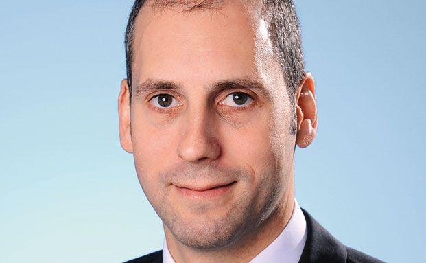 Stefan Kloss, Manager des Kapital Plus