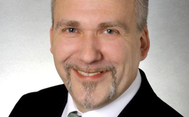 Axel Kleinlein: Sprecher des BdV-Vorstandes (Foto: BdV)