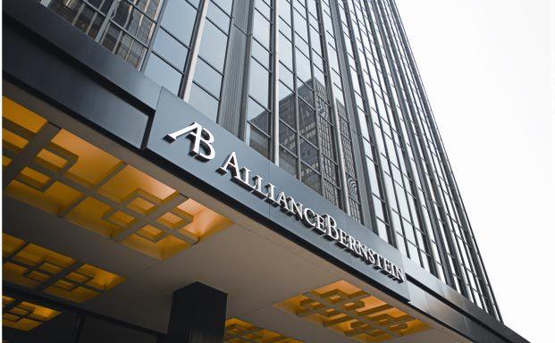 Unternehmenszentrale in New York