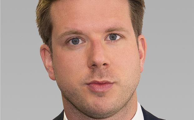 Markus Peters, Senior Portfoliomanager Fixed Income bei AB