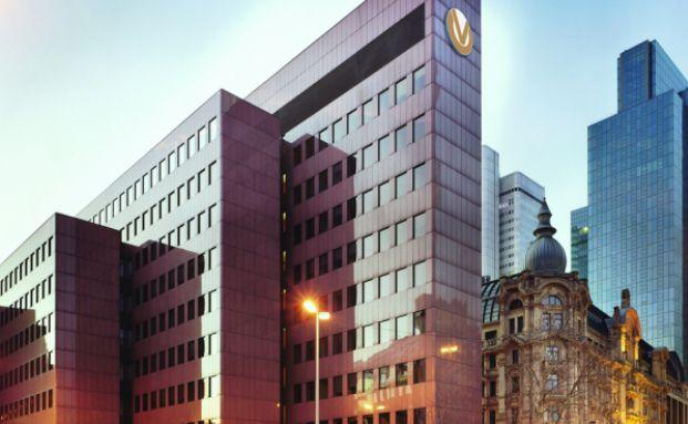 Zentrale der DVAG: Die Vermögensberatung hat den Basisversicherungsschutz der Deutschen untersucht (Foto: DVAG)