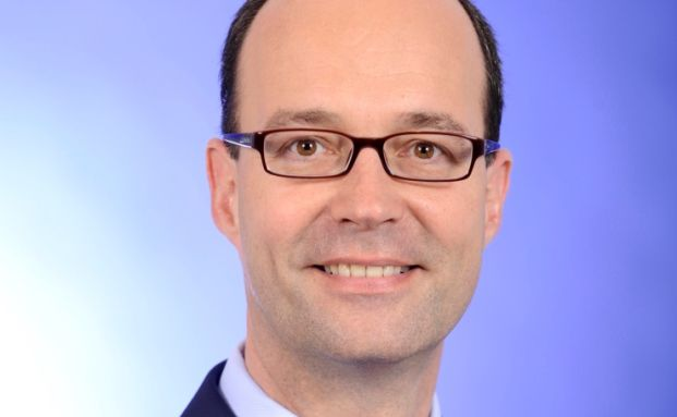 Marcus Stahlhacke, Leiter Multi-Asset-Active-Allocation bei Allianz Global Investors