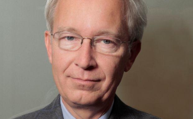 Guillaume Rouvier, Gründer der Pariser Investmentboutique Rouvier Associés
