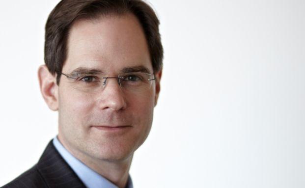 Scott Wolle, Manager des Invesco Balanced-Risk Allocation Fund