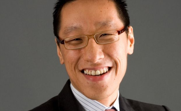 Chern-Yeh Kwok, Manager des Aberdeen Japanese Equity