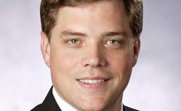 Andrew Balls, CIO globale Anleihen und Leiter des europäischen Portfoliomanagements bei Pimco
