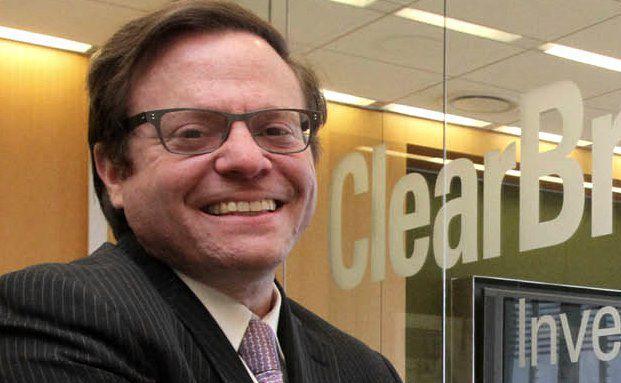 Even Bauman, Co-Manager des Legg Mason Clearbridge US Aggressive Growth