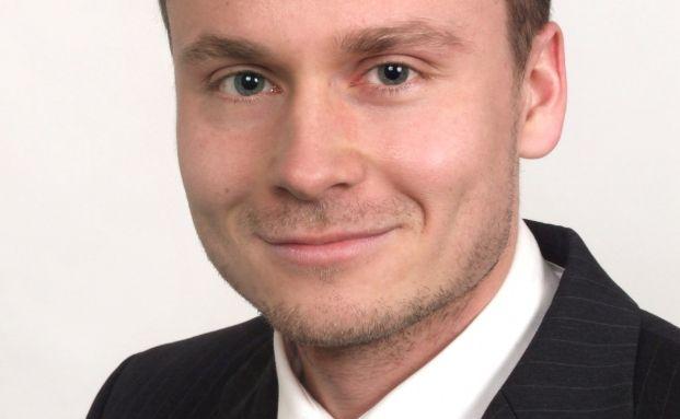 Gregor Taraszow ist Portfoliomanager und Analyst für Hochzinsanleihen von Bantleon