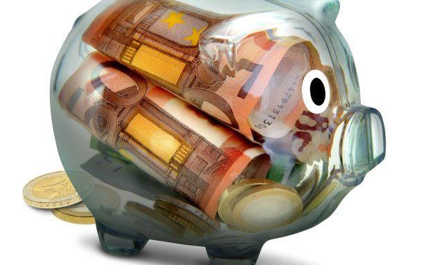 Das gute alte Sparschwein zahlt keine Zinsen. Foto: K.-U. Häßler/Fotolia